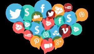 campanhas para redes sociais