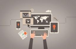 Infraestrutura profissional de loja virtual